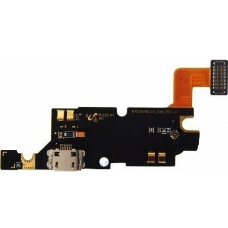Conector USB Incredible S