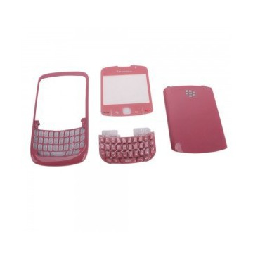 Carcasa blackberry 8520